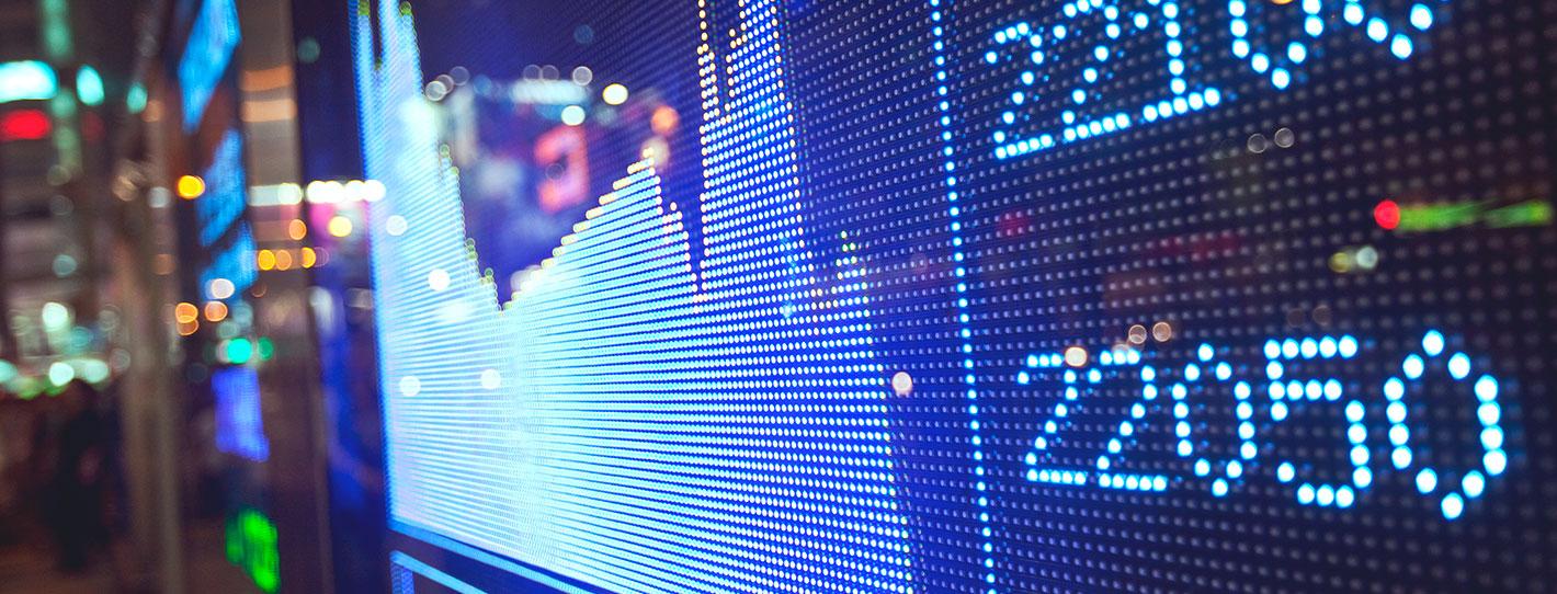 Información Financiera / Income Statements