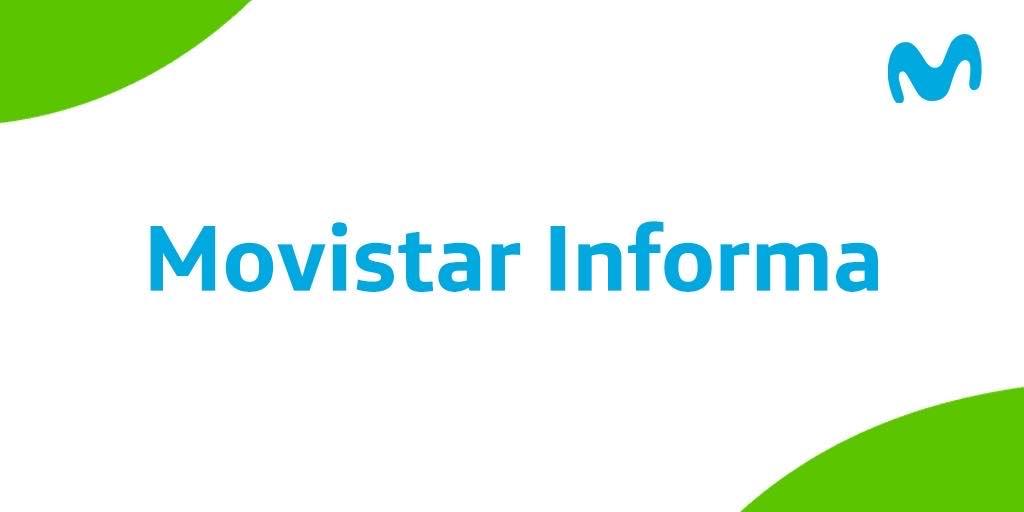 Movistar informa restablecimiento total de conectividad entre las regiones de O'Higgins y Aysén