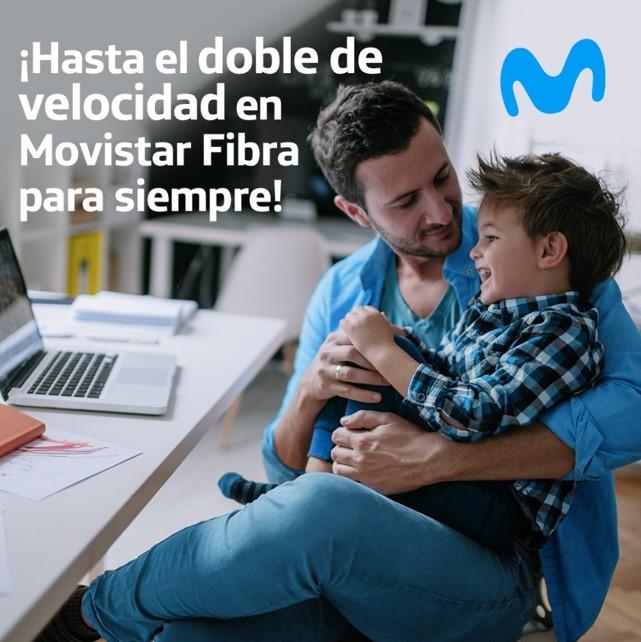 Movistar Chile extiende plan con 5 medidas para apoyar a sus clientes anteavance del Coronavirus